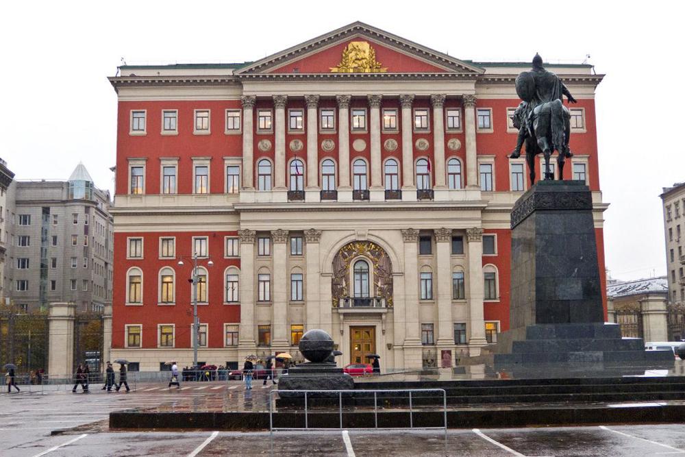 Правительство Москвы намерено финансировать развитие Севастополя